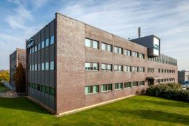COFFR koopt bedrijfsgebouw op Maastricht Airport