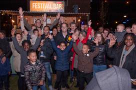 Amsterdamse Nieuwbouwprijs 2017 voor project Emerald in Zuidoost