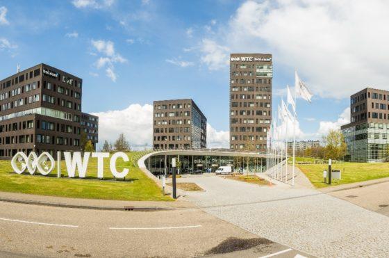 Bol.com verlengt huur in WTC Papendorp