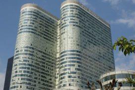 Lone Star stoot grootste kantoor Europa af