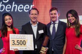 ASR Vastgoed Vermogensbeheer wint Gouden Baksteen 2017