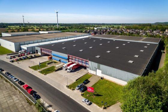 Mainfreight huurt logistiek in 's-Heerenberg