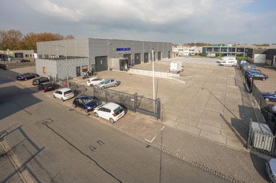 Sagax koopt bedrijfsruimte in Dordrecht