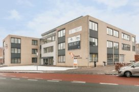 Camelot transformeert Zwols kantoorpand naar woningen