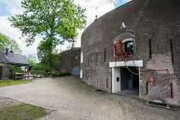 Stichting stopt exploitatie Kunstfort Asperen