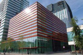 Rockspring koopt FOZ-gebouw op Zuidas