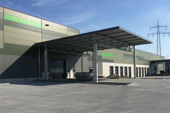 Frasers Property koopt dc in Freiberg