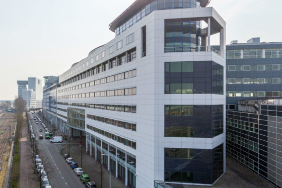 Deka verkoopt Haagse Veste IV in Den Haag