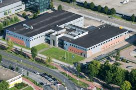 Sagax verwerft bedrijfspand DNP in Haarlem
