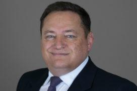 John Forrester nieuwe Global President Cushman & Wakefield
