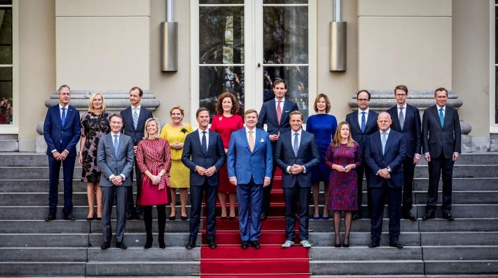 Het kabinet Rutte III wil vastgoedbeleggingen via FBI's vanaf 2020 niet meer toestaan.