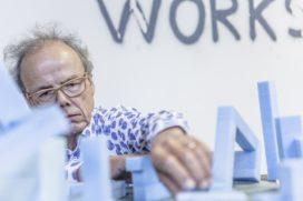 Kees Christiaanse (KCAP) ontvangt ARC17 Oeuvre Award