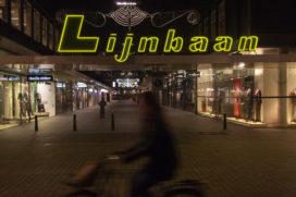 Sneakers huurt aan Lijnbaan 78 Rotterdam