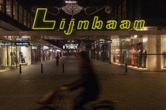 Winkelleegstand Rotterdam daalt naar 6,3 procent