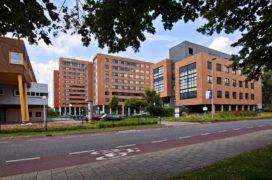 Vastgoed Fusiefonds verkoopt vijf kantoorgebouwen