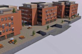 'Transformaties verplaatsen zich naar Arnhem-Zuid'