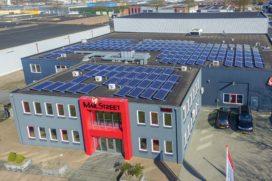 Lenferink Groep laat 12.900 zonnepanelen plaatsen