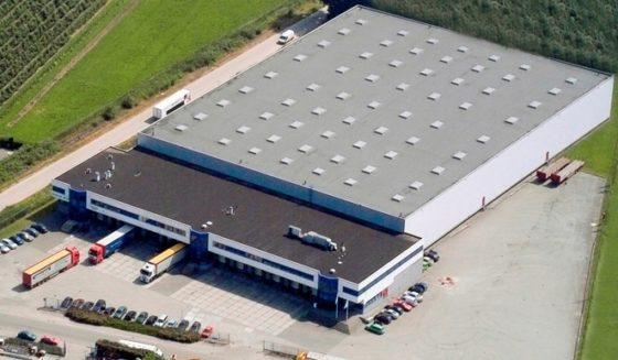 M7 verhuurt 10.800 m2 in Tiel aan Intergamma