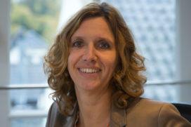 Mireille Pallandt consultant Escalier Executive Search