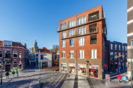 Stadlander verkoopt 170 appartementen aan Fifpro
