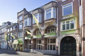 EHPC koopt Parkhotel Den Haag