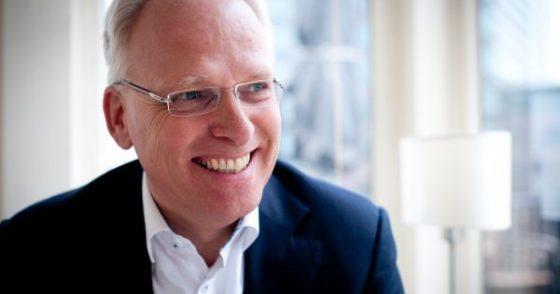 Piet Adema nieuwe voorzitter NVB