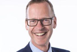 Robert Jan van Hamersveld nieuwe CFO Newomij