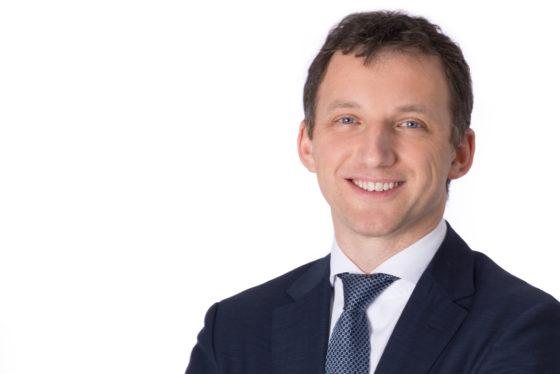 Ruben Smulders haalt certificaat CIS HypZert (MLV)