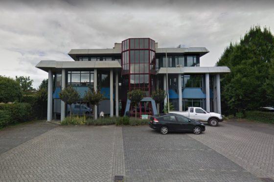16 koopappartementen in leeg kantoor Leusden
