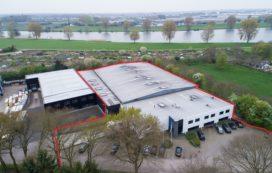 Multitex huurt bedrijfsruimte in Molenhoek