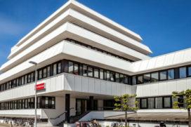 Xior Student Housing verwerft campus in Leiden