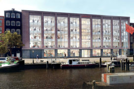 TH Real Estate verwerft The Wharehouse voor 50 miljoen