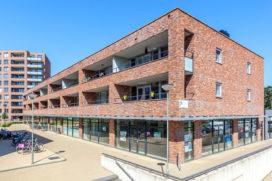 Delta Lloyd verkoopt drie wooncomplexen
