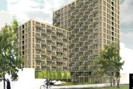 Coever Vastgoed koopt nieuwbouwcomplex in Den Haag