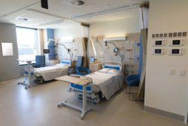 'Siemens wil ziekenhuis bouwen in Beverwijk'