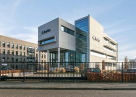 Hurks Investments verhuurt kantoor in Den Bosch