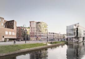 HBB Groep wint tender Raaks III Haarlem