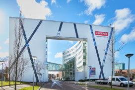 Cromwell verhuurt 2.000 m2 in Haagse The Bridge