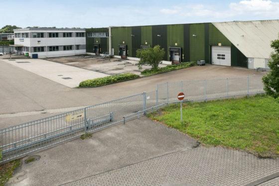 Popal Fietsen koopt voormalig dc Michelin in Drunen