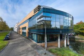 M7 Real Estate Netherlands verhuurt 1.967 m2 in Amersfoort