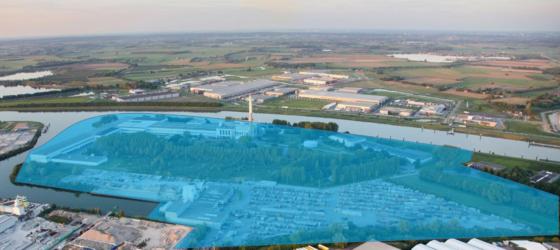 Montea koopt 48 hectare in Tiel