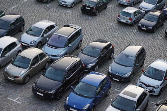 Rotterdam versoepelt parkeer-eis projecten bij stations