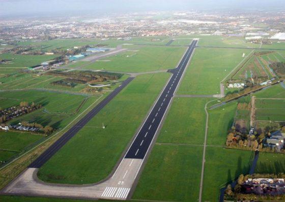 Einde ruzie over woningbouw vliegveld Valkenburg