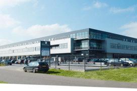 Standard Life Investments koopt logistiek in Veghel