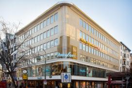 Redevco koopt pand op winkelhotspot Berlijn