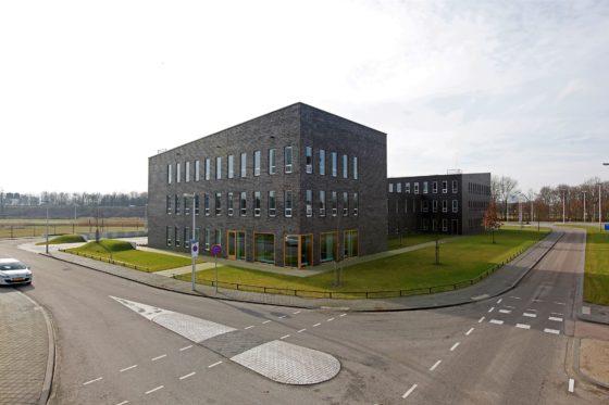 Fugro naar Triodos-kantoor Utrecht