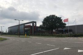 Vrachtwagenhandel koopt bedrijfscomplex Almelo