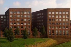 Daelmans Vastgoed  koopt 32 appartementen in Den Bosch