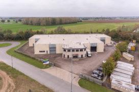 Loven Special Products verhuist van Rosmalen naar Oss