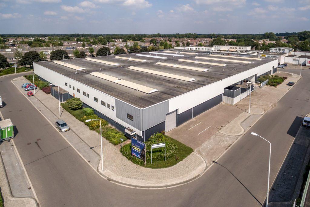 Bedrijvenweg 2 Eindhoven